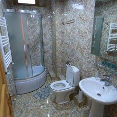 Отель Guest House Goari Грузия, Тбилиси - отзывы, цены и фото номеров - забронировать отель Guest House Goari онлайн ванная