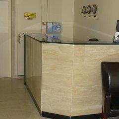 Baccarat Hostel интерьер отеля фото 2