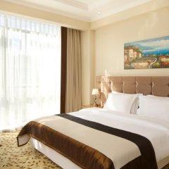 Гостиница Звёздный WELNESS & SPA Полулюкс с различными типами кроватей фото 5