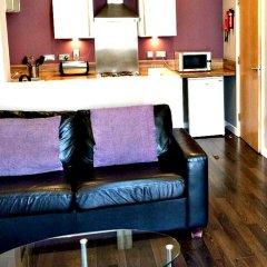 Апартаменты Hot-el-apartments Glasgow Central интерьер отеля фото 2