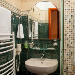 Апарт-Отель Villa Edelweiss 4* Улучшенные апартаменты с различными типами кроватей фото 5