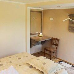 Отель MagHay B&B Стандартный номер с двуспальной кроватью фото 3