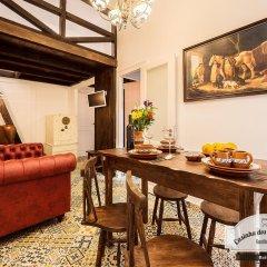 Отель Casinha Dos Sapateiros 4* Семейная студия