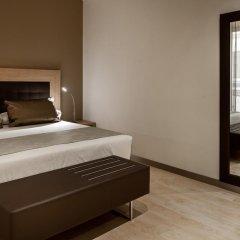 Отель Catalonia Atocha 4* Стандартный номер с различными типами кроватей фото 4