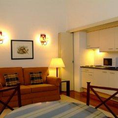 Hotel Termal 5* Апартаменты разные типы кроватей