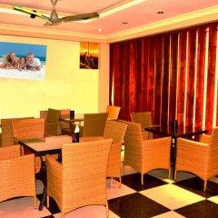 Отель UI Inn Мальдивы, Хулхумале - 1 отзыв об отеле, цены и фото номеров - забронировать отель UI Inn онлайн гостиничный бар