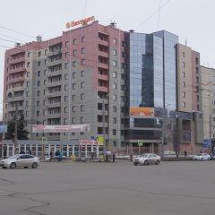 Отель Виктория 4* Стандартный номер фото 15