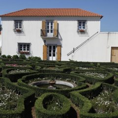 Отель A Quinta фото 9