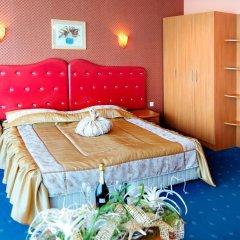 Отель Sirius Beach Болгария, Св. Константин и Елена - отзывы, цены и фото номеров - забронировать отель Sirius Beach онлайн комната для гостей фото 4