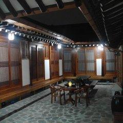 Отель Bibimbap Guesthouse 2* Стандартный номер с различными типами кроватей фото 10