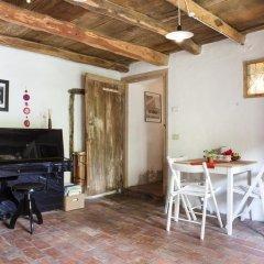 Отель Il Giardino Segreto Чизон-Ди-Вальмарино комната для гостей фото 3