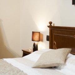 Отель B&B Villa Roma 3* Стандартный номер фото 2