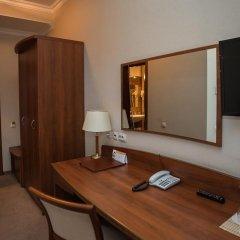 HELIOPARK Residence Отель удобства в номере фото 2