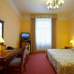 Garden Palace Hotel 4* Стандартный номер с двуспальной кроватью фото 2