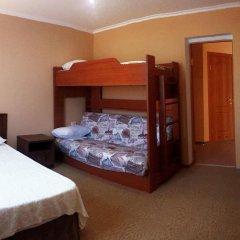 Гостиница Дионис 4* Семейный люкс с 2 отдельными кроватями фото 5