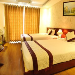 Golden Sand Hotel Nha Trang комната для гостей фото 27