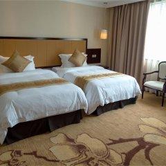 Shenzhen Sunisland Holiday Hotel 4* Стандартный номер фото 11