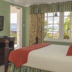 Отель Polkerris Bed & Breakfast Ямайка, Монтего-Бей - отзывы, цены и фото номеров - забронировать отель Polkerris Bed & Breakfast онлайн удобства в номере
