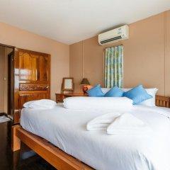 Отель Mango Bay Boutique Resort 3* Вилла с различными типами кроватей фото 30