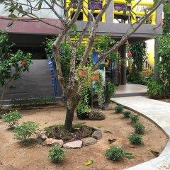 Отель Lanta Garden Home 3* Стандартный номер фото 35