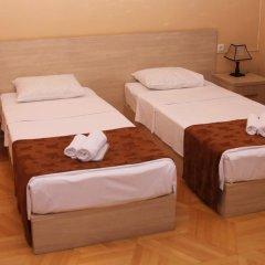 Отель Nitsa Стандартный номер с 2 отдельными кроватями фото 6