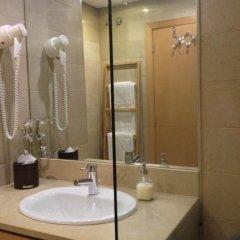 Апартаменты Apartments Lisboa - Parque das Nacoes Студия с различными типами кроватей фото 4