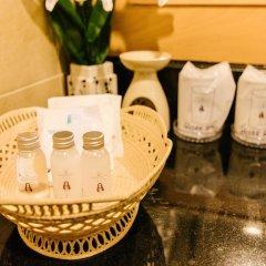 Отель Searidge Hua Hin By Salinrat Полулюкс с различными типами кроватей фото 21