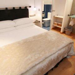 Отель Hostal Santo Domingo Стандартный номер с двуспальной кроватью фото 8