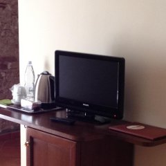 Отель Agriturismo La Casa Di Botro 4* Улучшенный номер фото 2