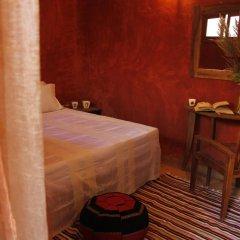 Отель Riad Azenzer 3* Стандартный номер с различными типами кроватей