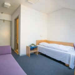 Hotel Gammel Havn - Good Night Sleep Tight 3* Стандартный номер с различными типами кроватей фото 10