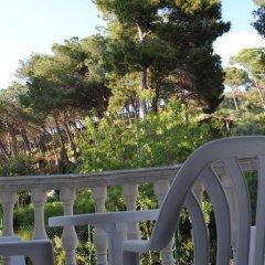 Отель Bonsol Испания, Льорет-де-Мар - 2 отзыва об отеле, цены и фото номеров - забронировать отель Bonsol онлайн балкон