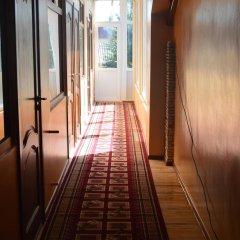 Отель Eco House интерьер отеля фото 3
