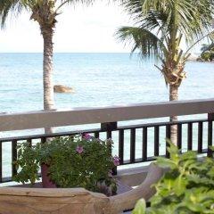 Отель Crystal Bay Beach Resort 3* Стандартный номер с двуспальной кроватью фото 11