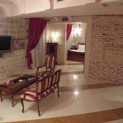 Hotel Villa Duomo 4* Улучшенные апартаменты с 2 отдельными кроватями