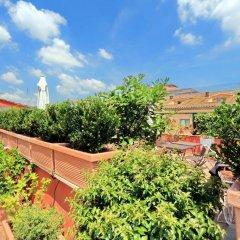 Отель Restart Accomodations Rome Апартаменты фото 10