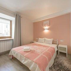 Бассейная Апарт Отель Студия с разными типами кроватей фото 4