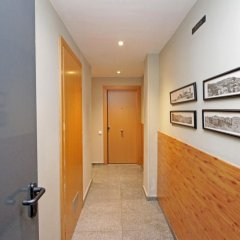 Апартаменты AinB Eixample-Entenza Apartments Апартаменты с различными типами кроватей фото 36