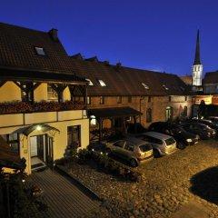 Отель Pensjonat Stara Karczma Польша, Гданьск - 1 отзыв об отеле, цены и фото номеров - забронировать отель Pensjonat Stara Karczma онлайн парковка