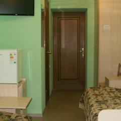 Гостиница Успех удобства в номере фото 5