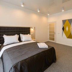 Гостиница Partner Guest House Klovskyi 3* Апартаменты с различными типами кроватей фото 15