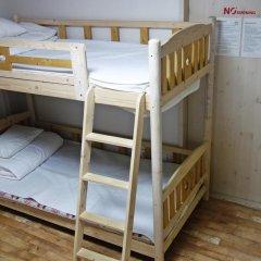 Отель Unni House 2* Кровать в женском общем номере с двухъярусной кроватью фото 4