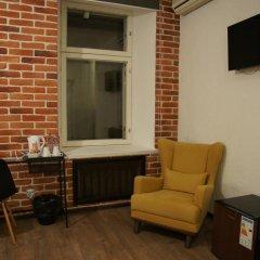 LiKi LOFT HOTEL 3* Улучшенный номер с различными типами кроватей фото 12