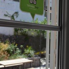 Отель Хостел JR's House Армения, Ереван - 1 отзыв об отеле, цены и фото номеров - забронировать отель Хостел JR's House онлайн балкон