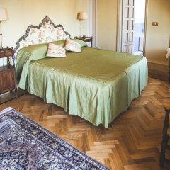 Отель Castello Di Mornico Losana Морнико-Лозана комната для гостей фото 3