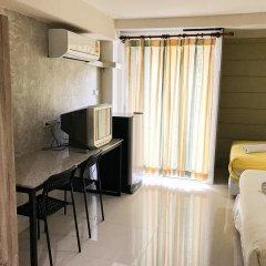 Отель Sea Land View в номере