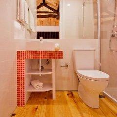 Отель MyStay Porto Bolhão Улучшенная студия с различными типами кроватей фото 9