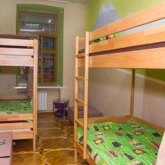 Гостиница Elements Hostels Кровать в общем номере с двухъярусной кроватью фото 4