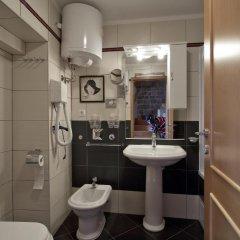 Отель Villa Marul 4* Апартаменты с различными типами кроватей фото 14