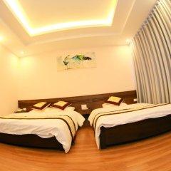 Nguyen Hotel Стандартный номер с различными типами кроватей